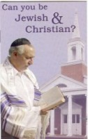 Can You Be Jewish and Christian