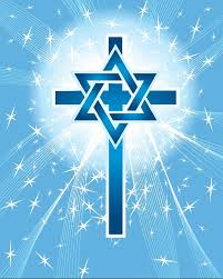 JUDAISM AND CHRISTIANITY ARE TWO SIDES OF A NECKLACE