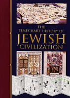 The Time Chart of Jewish History