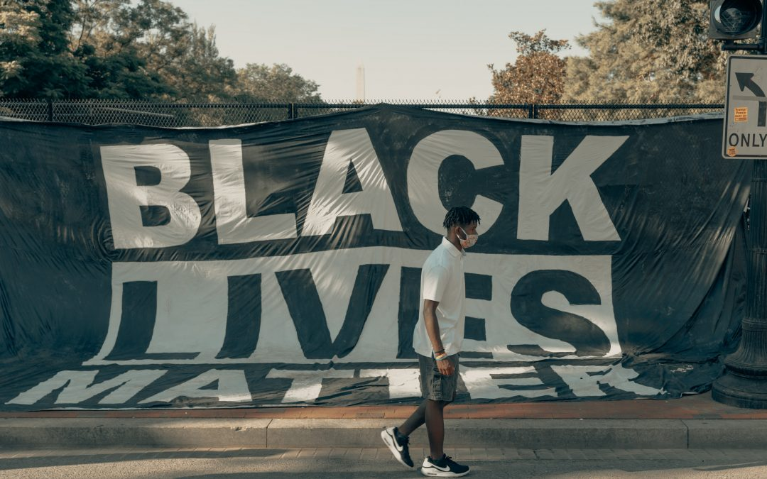 Anti-Semitism and the BLM Movement